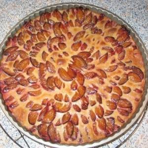 Birnen Apfel Zwetschgen Oder Mirabellentarte