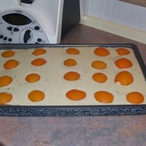 Spiegelei Kuchen Vom Blech