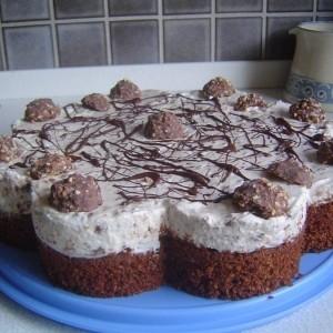 gib mir die kugel torte