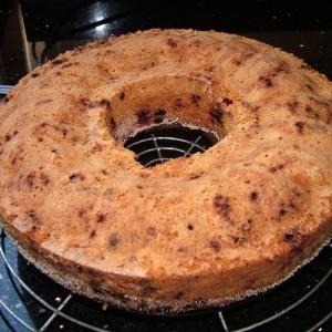 Johannisbeer Amarettini Kuchen Sehr Lecker