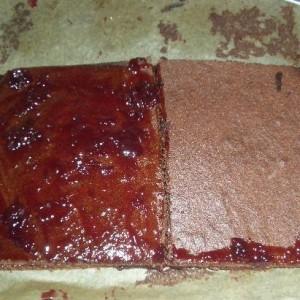 Happi Schoko Eiweiss Kuchen Eiweissverwertung