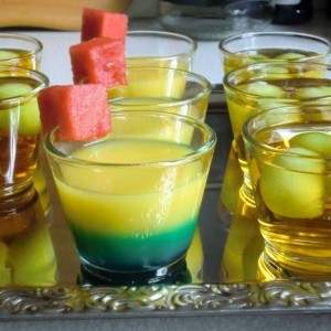 alkoholfreie begr ungsdrinks apertitif cocktails kinderparty schnell und einfach. Black Bedroom Furniture Sets. Home Design Ideas