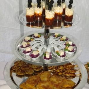tipps und ideen f r ein buffet eine party ein fest teil 6. Black Bedroom Furniture Sets. Home Design Ideas