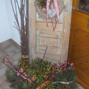 weihnachtsdeko 2012 wie siehts bei euch zu hause aus. Black Bedroom Furniture Sets. Home Design Ideas