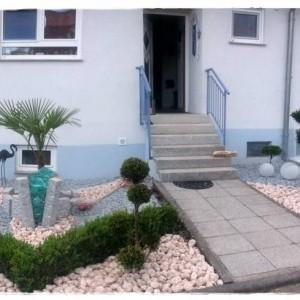 vorgarten neu gestalten, Garten und Bauen
