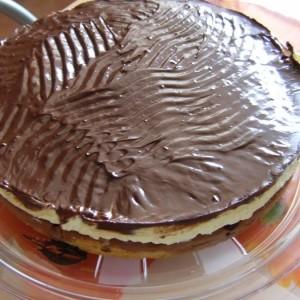 Donauwelle Torte