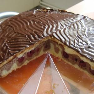 Donauwelle Torte Seite 2