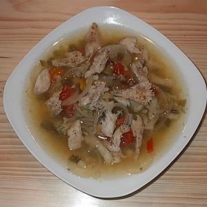 sauerkrautsuppe zum abnehmen