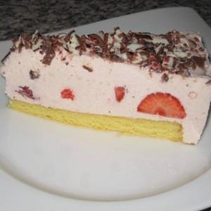 Yogurette Torte Himmlisch Leicht