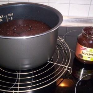 Nutellakuchen Ratz Fatz