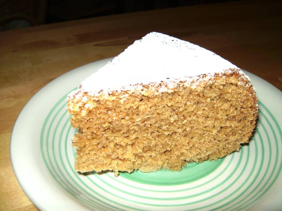 Amarettini Kuchen