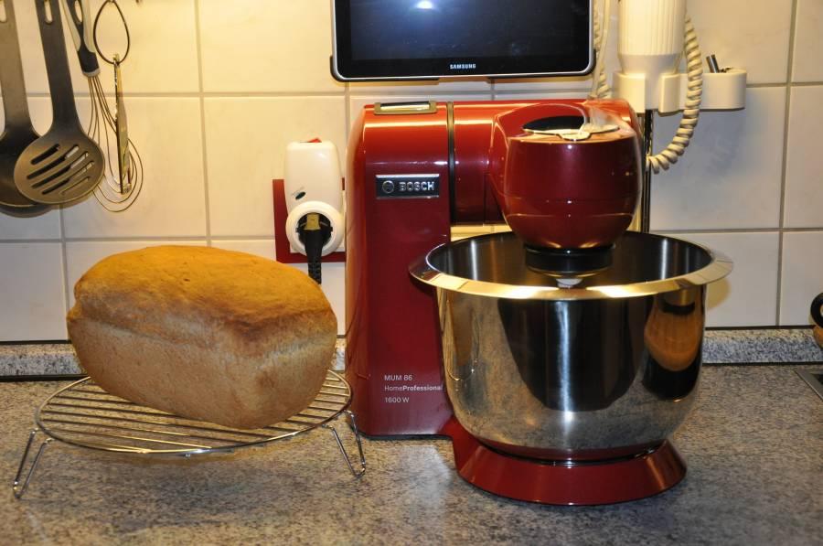 bosch küchenmaschine mum 86