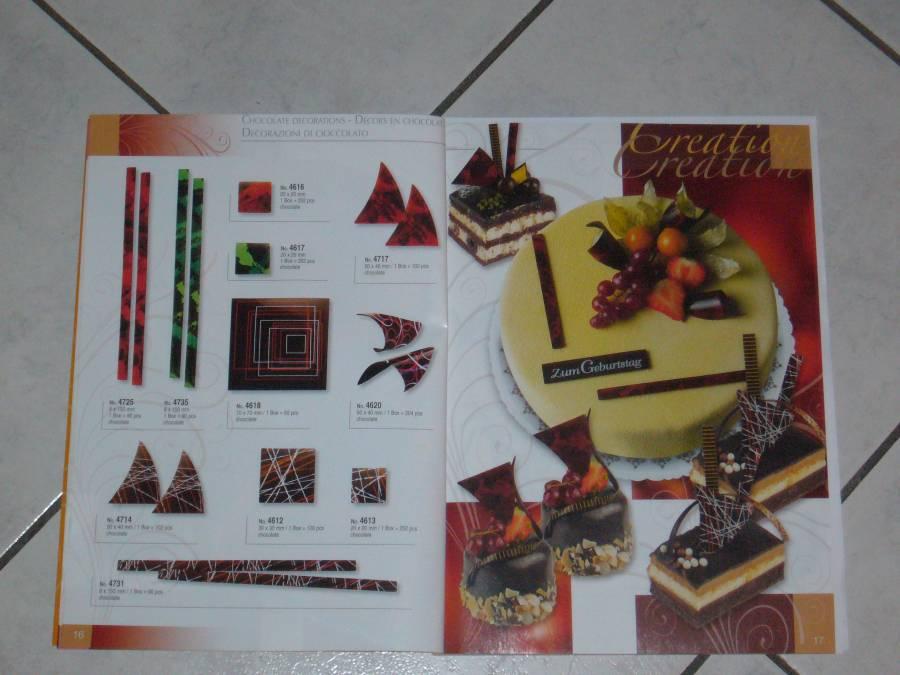 deko f r dessert und torte. Black Bedroom Furniture Sets. Home Design Ideas