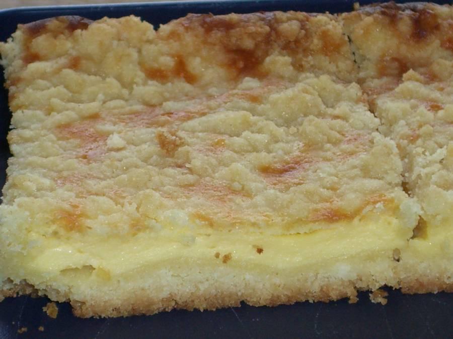 quark streusel blechkuchen echt lecker