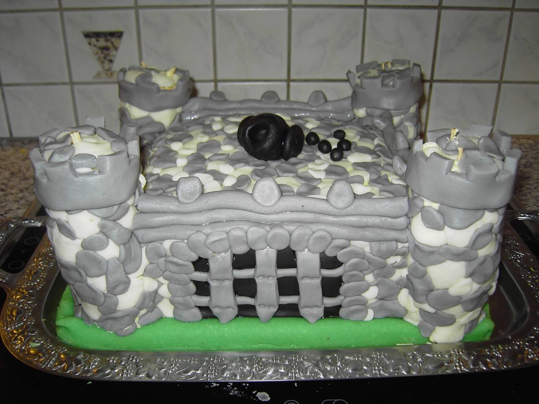 Ritterburg Torte