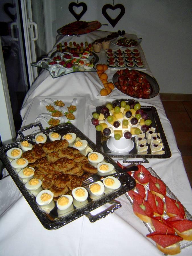 Tipps Und Ideen Fürs Buffet