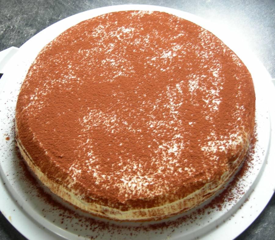 Kuchen leicht und lecker